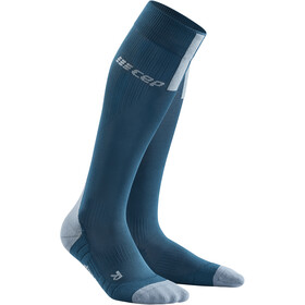 cep Run Socks 3.0 Men blue/grey